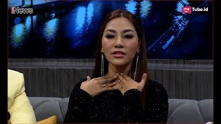 Liza Aditya Curhat Sering Terima Perlakuan 'Body Shaming' dari Netizen Part 1B - HPS 12/12