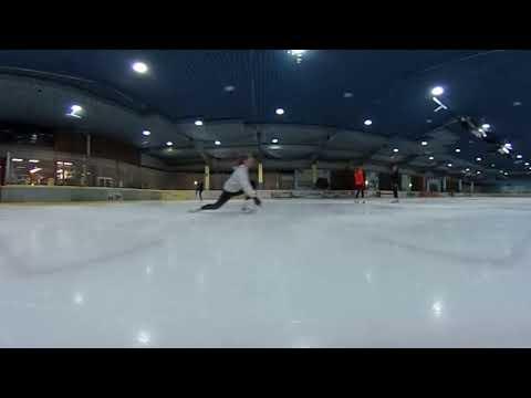 360-Grad-Video aus der Eishalle Bergkamen