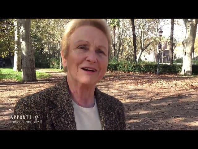 APPUNTI #4 - Dora Stiefelmeier about Alvin Curran
