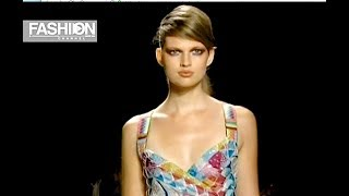 NICOLE MILLER Spring Summer 2009 New York - Fashion Channel