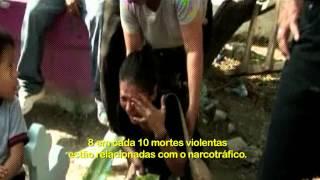 Refugiados na América Latina: A Saída é a Fuga
