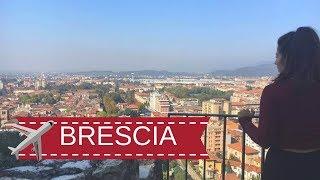 DAY TRIP TO BRESCIA ☆ Abroad in Italy