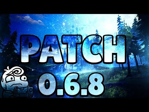 Dauntless Patch Notes 0.6.8 Overview | MiddleMan Changes, Behemoth Health, Hellion Weapons Nerf