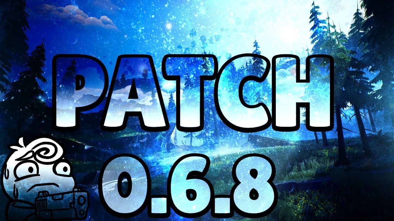 Dauntless patch notes: What's new in update 0.8.0