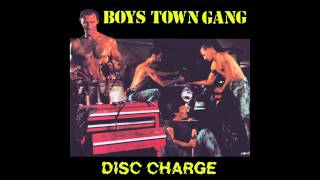 Boys Town Gang - Signed, Sealed, Delivered, (I'm Yours)