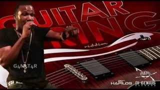 Agent Sasco - Yuh Body Healthy - Guitar String Riddim - May 2014 @AgentSasco @G4N5T4R