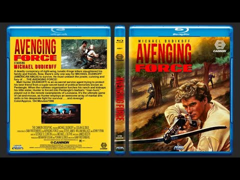 Download Avenging Force (Classic Trailer)