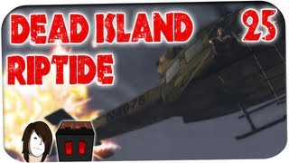 Dead Island Riptide Gameplay   Let
