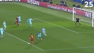 ⚽ LA ROMANTADA !!! 🔥 (AS Roma 3-0 Barcelone)