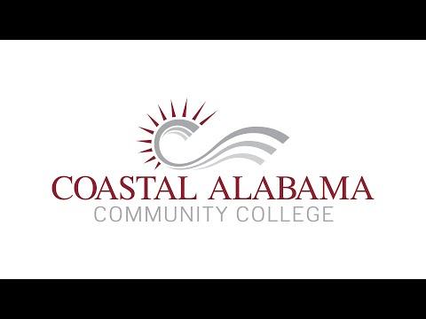 Coastal Alabama Community College - Dr. Craig Pouncey