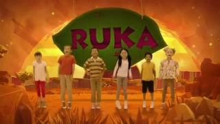 Video Teke Ruka Teleza | Music Video | Be Inspired | The Lion Guard | Disney Junior download MP3, 3GP, MP4, WEBM, AVI, FLV November 2017