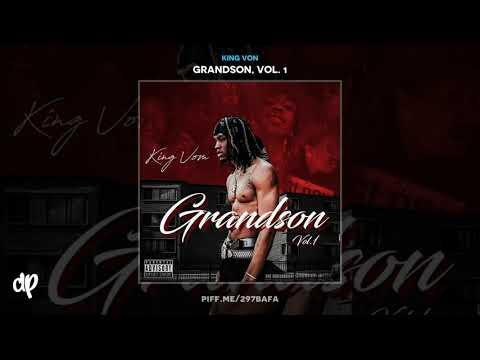 King Von - Crazy Story [Grandson Vol. 1] Mp3