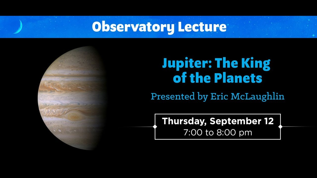 Jupiter: The King of Planets