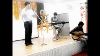 Zindagi Mein Koi Kabhi AYe Na Raba by Lucky Gautam