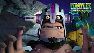Черепашки-Ниндзя: Легенды - ИСПЫТАНИЕ ВИДЕНИЕ ХИМЕРА (TMNT Legends UPDATE 7.5)
