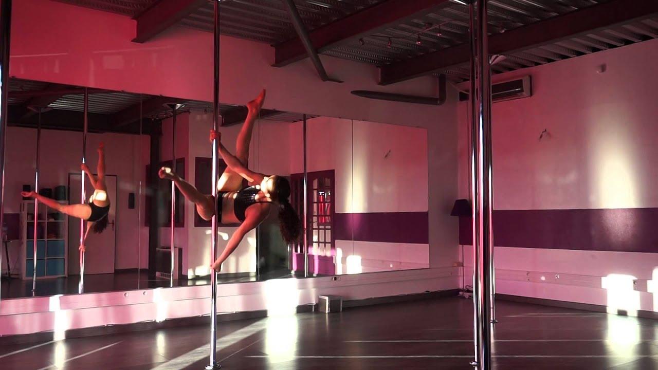 pole dance 50+
