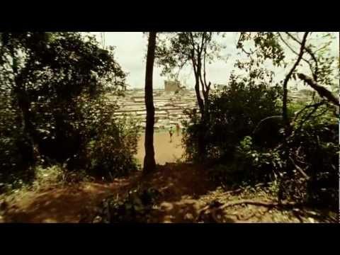 Lost in Africa - film