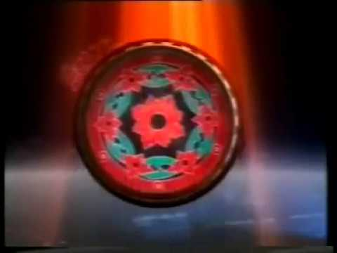 Bangkok 1998 Asian Games - TPT Broadcast Opening Sequence