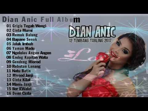 DIAN ANIC - FULL ALBUM LAGU BARU MELAYU 2018 - LAGU TERBARU 2018