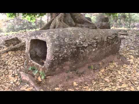 Plain of Jars - Laos, Part 2 of 3