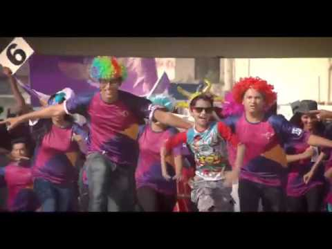 Thumbnail: Rising Pune Supergiants IPL 2016 Theme Song