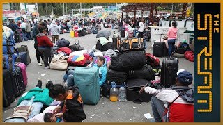 🇻🇪 What is the solution to the Venezuelan refugee crisis? | The Stream thumbnail