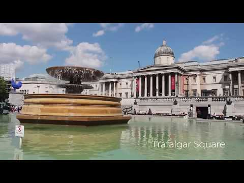 London tourism   England   United Kingdom   Great Britain travel video   YouTube 720p