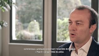 IRET Development – Interview Directeur de projet par Kingspan Insulation