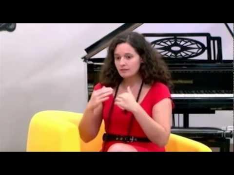 Natalia Viana no Metropolis   Cypherpunks: liberdade e o futuro da internet