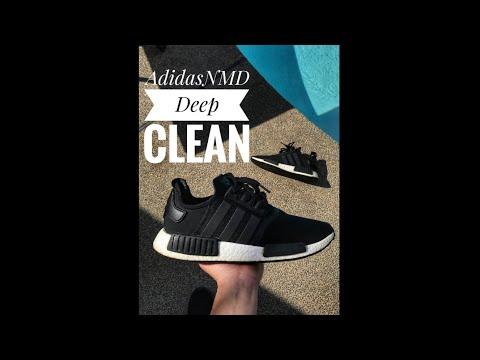 Adidas NMD DEEEP Clean