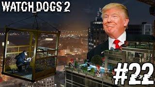 Video de CAGADAS POLITICAS!   Watch Dogs 2 #22