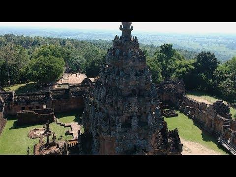 Top Tourist Attractions in Buriram: Northeastern Thailand (Isaan)