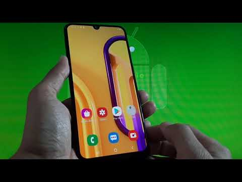 Custom ROM for Samsung Galaxy M30s Android 10 Q ( Based on Stock ROM )