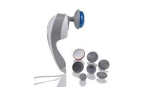 HoMedics Hot and Cold Handheld Massager