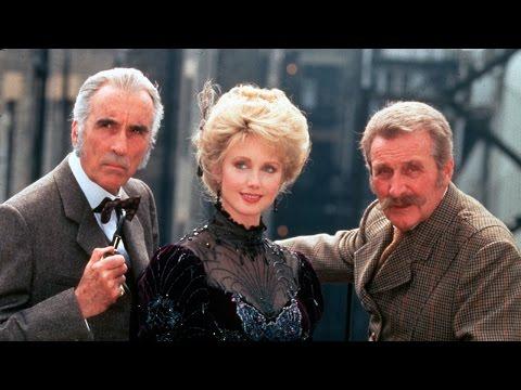 Pidax - Sherlock Holmes und die Primadonna (1991, Peter Sasdy)