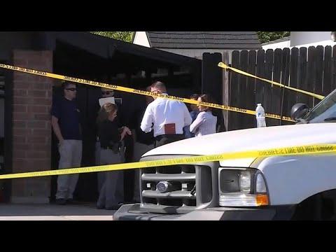 New DNA technology helps nab suspected Golden State Killer