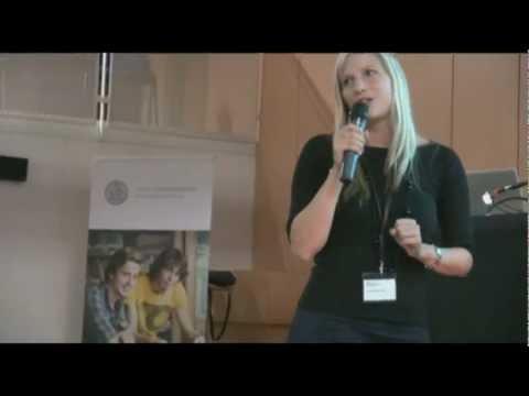 Why do People Like to Lie to Themselves?: Dana Fajmonova and Michal Osusky at TEDxCharlesUniversity