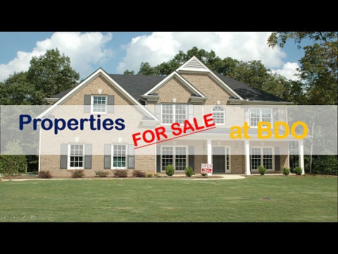 properties for sale at bdo promo with big discount youtube rh youtube com