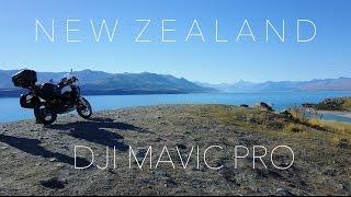 NEW ZEALAND ツーリング【DJI MAVIC PRO】 thumbnail