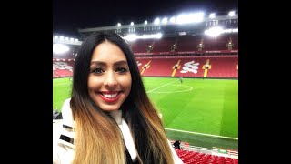 Liverpool 5-1 Arsenal vlog | Analysing Firmino, Lacazette, Gunners' defence + Reds' new maturity
