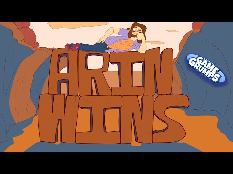 Video Game Boy Animation & Remix (by Lemony Fresh, Ryan Storm, and Sbassbear) - Game Grumps Animated