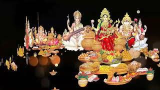4D Lakshmi ( Laxmi ) Puja Aarti Diwali 2017 | Hindi Song | Whatsapp Status Video | Whatsapp Status