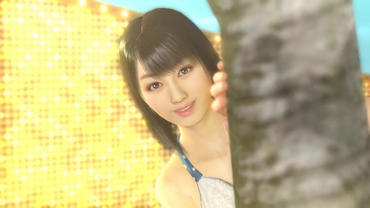 Yakuza 0 Karaoke X3 Sunshine By Yuki Riku Cinematic Cutscene Only No Interjection Youtube