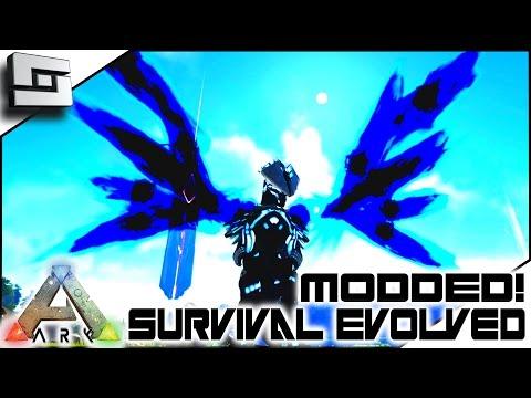 MODDED ARK: Annunaki Genesis - PRIMORDIUS! E16 ( Gameplay )