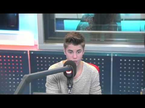 Justin Bieber Spills Taylor Swift Studio Secrets - Perez TV