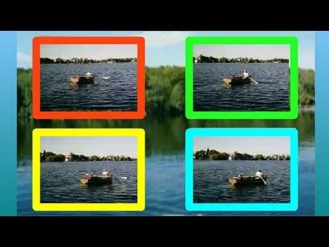 Online Video Editor With Split Screen