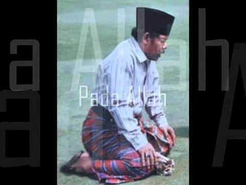 H.Benyamin S dan Hj. Ida Royani : Ramadhan