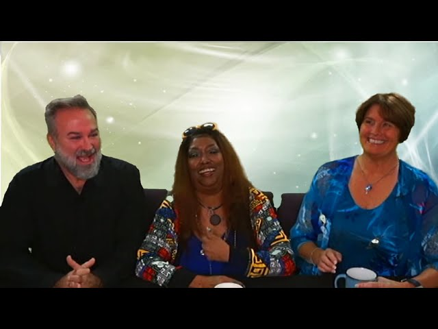 Spiritually Speaking with Influential Leaders - 11.29.20