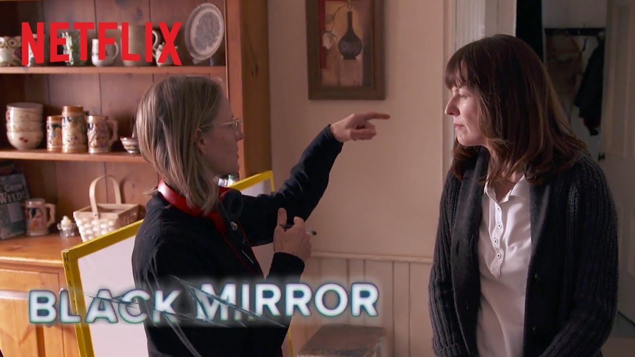 Watch Black Mirror Netflix
