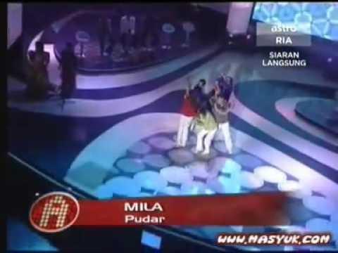 MILA-PUDAR ( Cover Rossa-Pudar 2005-2015)